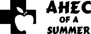 AHEC_Scrubs logo-curves